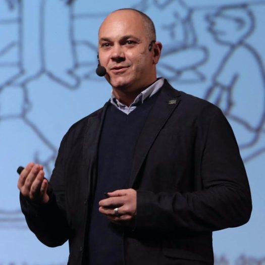 Prof. Dr. Marcelo Demarzo